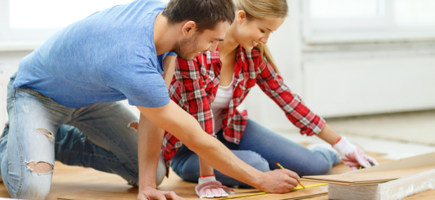 Australians are addicted to renovating