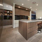 Display Kitchen