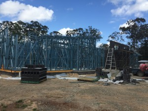 commercial building project brisbane